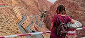 Vall del riu Dadès, Marroc