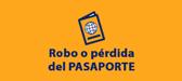 Què fer si et roben el passaport a l'estranger